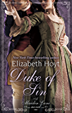 Duke of Sin (Maiden Lane Book 10) (English Edition)
