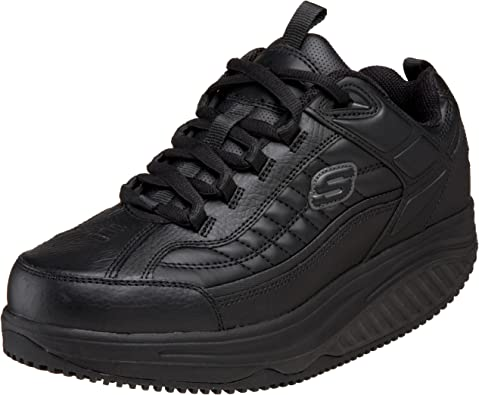 skechers shape ups how do they work