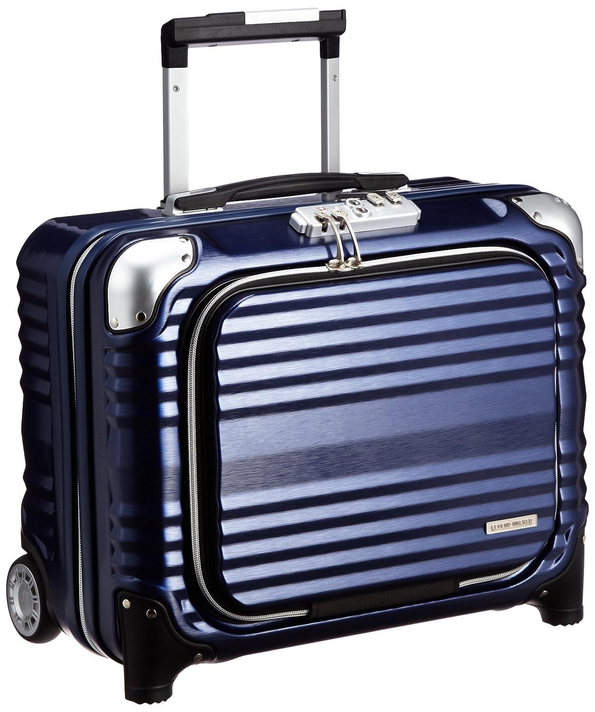 [レジェンドウォーカー] legend walker スーツケース 機内持ち込みサイズ ビジネスキャリー グランシリーズ B019FN14UCネイビー