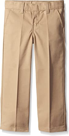 Dickies Boys Flat Front Pant