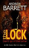 The Lock: A CSI Eddie Collins Novella (English Edition)