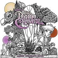 Jim Henson's The Dark Crystal Adult Coloring Book