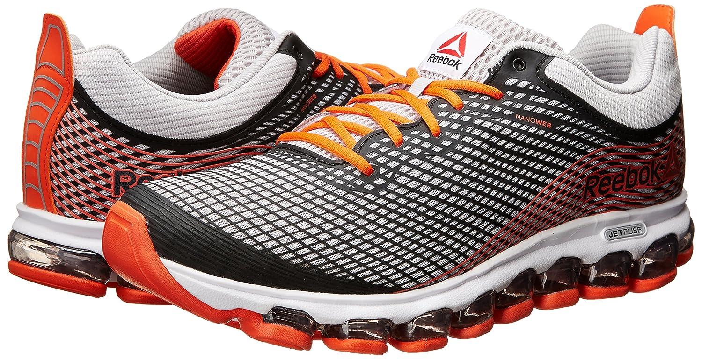 Reebok Men s ZJet Running Shoe 78df384a9