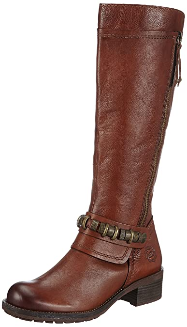 Women's Shoes 100% Quality Marco Tozzi Stiefelette Gr 41 Wie Neu