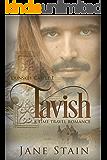 Tavish: A Time Travel Romance (Dunskey Castle Book 1) (English Edition)