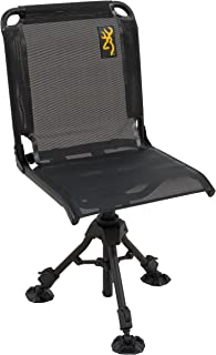 Browning C&ing Huntsman Chair  sc 1 st  Amazon.com & Amazon.com : REDNEK Redneck Blinds Portable Hunting Chair : Sports ...