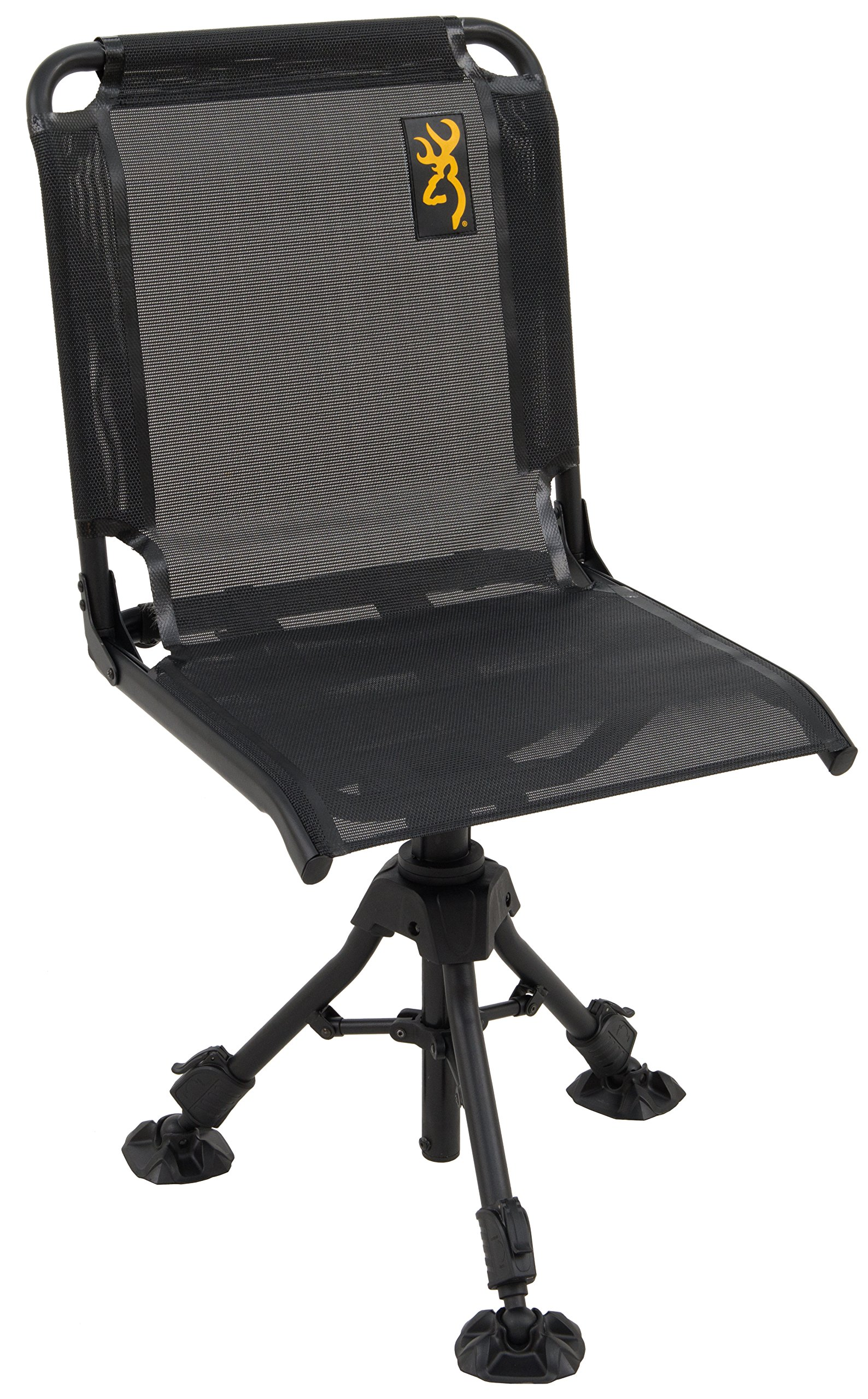 Browning Camping Huntsman Chair by Browning Camping