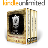 Necromantia: Vol. 1-3 (Three Book Set)