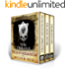Necromantia: Vol. 1-3 (Three Book Set)