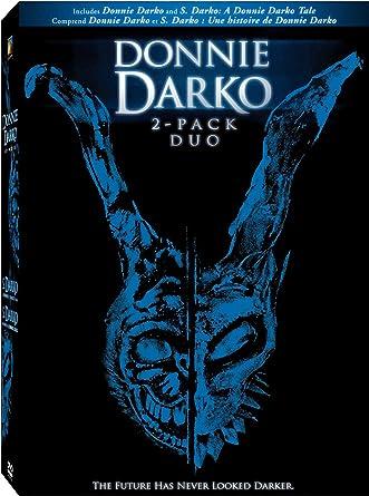Donnie darko book goodreads giveaways