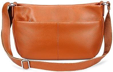 heshe Mujer Vintage Estilo Simple Casual bolsas de hombro ...