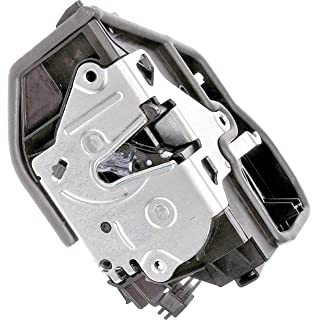 ETbotu 937-803 OE 51217229458 Integrated Quick Door Lock Actuator Motor for BMW