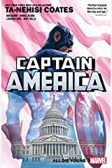 Captain America by Ta-Nehisi Coates Vol. 4: All Die Young (Captain America (2018-)) Kindle Edition