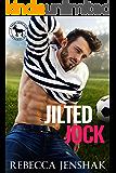 Jilted Jock : A Hero Club Novel