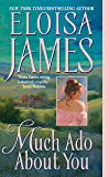Much Ado About You (Essex Sisters Series Book 1)