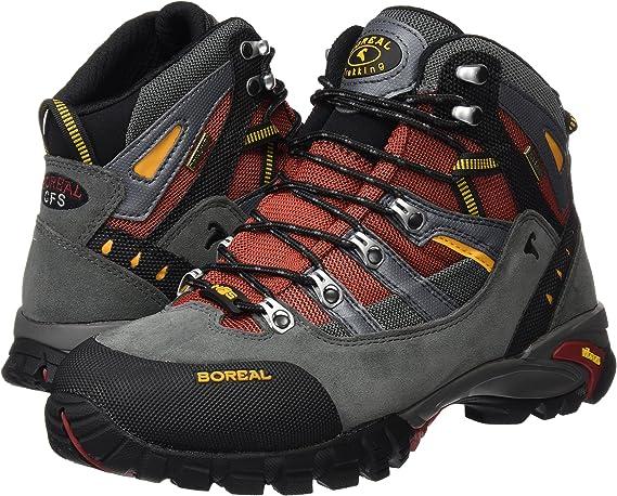 Boreal Klamath Zapatos Deportivos, Hombre