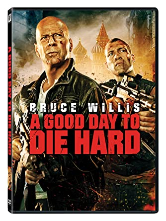 Movie  A Good Day To Die Hard @KoolGadgetz.com
