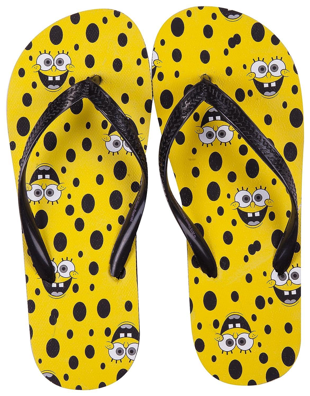 d8f1c4a1f633 Spongebob Flip Flops