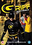 Griff the Invisible [DVD]