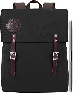 product image for Duluth Pack Scoutmaster Laptop Pack (Black)