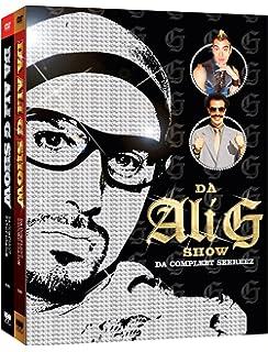 Ali g movie songs
