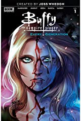 Buffy the Vampire Slayer: Every Generation #1 Kindle Edition