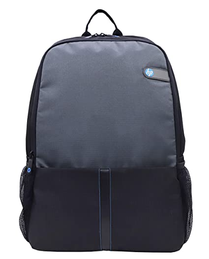 843700680d59 HP Express 27 ltrs 15.6-inch Laptop Backpack (Black)