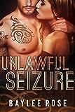 Unlawful Seizure (Filthy Florida Alphas Book 1)