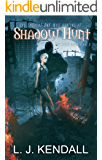 Shadow Hunt (The Leeth Dossier Book 3)