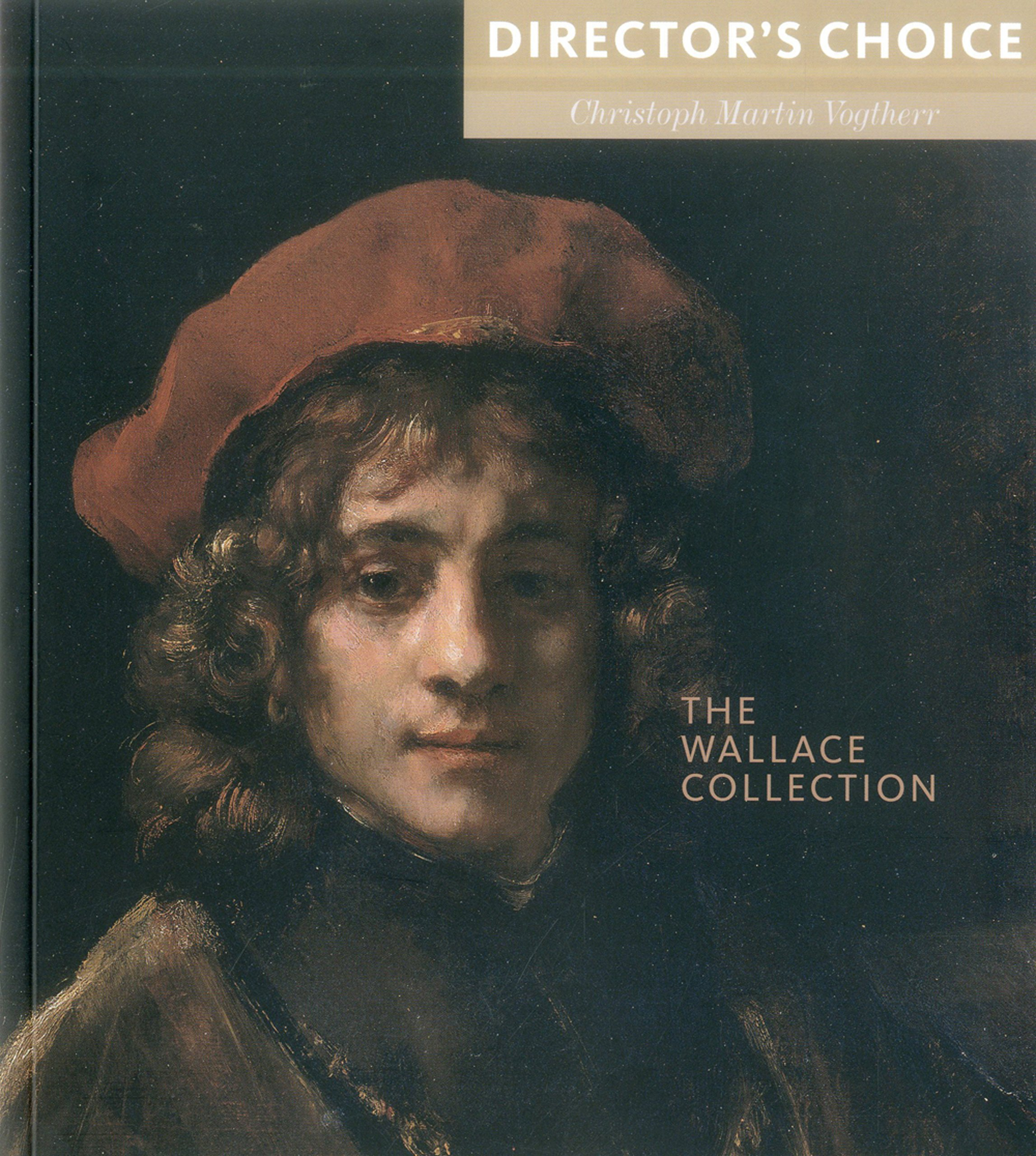Read Online Wallace Collection: Director's Choice ebook