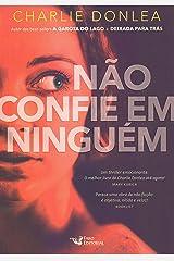 Nao Confie em Ninguem (Em Portugues do Brasil) Paperback