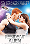 Resident Alien (The Department of Homeworld Security Book 2)