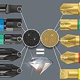 Wera 05057431001 Diamond 1 Bit-Check