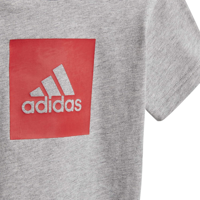 Tuta Unisex Bambini adidas I Logo Sum Set