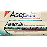 Asepxia Clear Gel Emergency 24 Hrs Aniacnil Fp for Zit & Acne 28g New