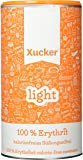 Xucker Zuckeralternative Erythrit in Dose – light (FR), 1er Pack (1 x 1 kg)