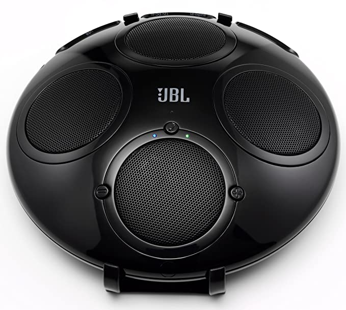Review JBL On Tour IBT