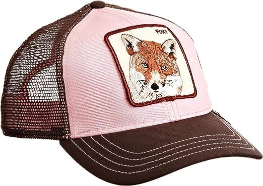 Goorin Bros. Foxy - Gorra para hombre, talla Talla única, color ...