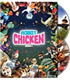 Robot Chicken: Season 4