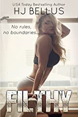 FILTHY: The Reckless Series, Book #2 (The Reckless Crew) Kindle Edition
