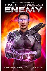 Face Toward Enemy (Gateway to the Galaxy Book 4) Kindle Edition