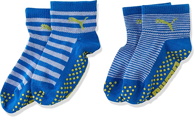 Image ofPUMA Baby Sock Abs 2p Íntimo, Bebé-Niños