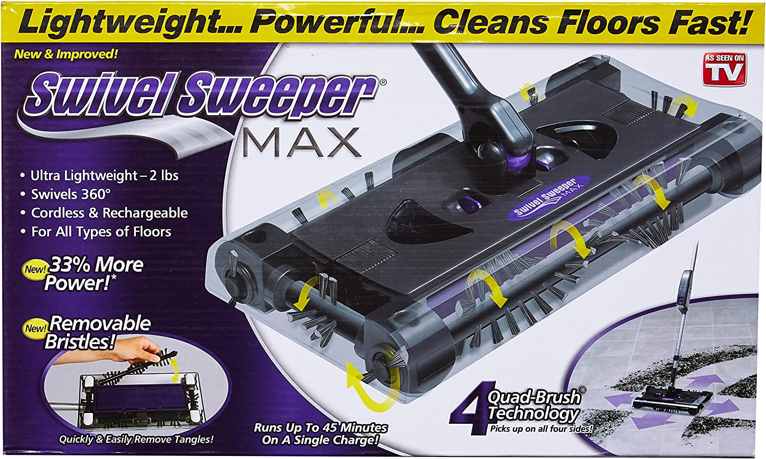 best carpet sweeper consumer reports