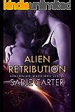 Alien Retribution (Zerconian Warriors Book 13)