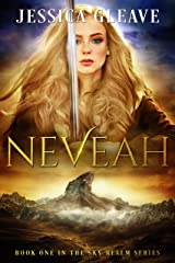 Neveah (The Sky Realm Series Book 1) Kindle Edition