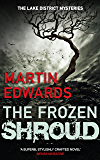 The Frozen Shroud (Lake District Cold-Case Mysteries)