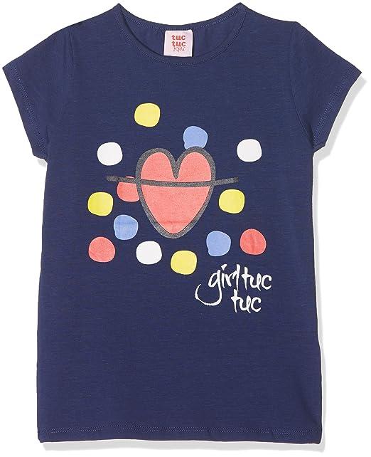 febaa2ef1 Tuc Tuc Corazón Art Camiseta