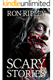 Scary Stories: Supernatural Horror with Scary Ghosts & Haunted Houses