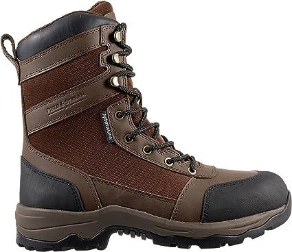 a079482fce1 Field & Stream Men's Woodland Tracker 400g Waterproof Field Hunting Boots