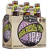 【アメリカ クラフトビール】 カールストラウス オーロラホッピヤリス IPA 355ml x 6pack